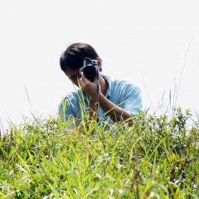生態攝影課程 Eco-Photography