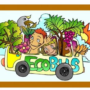 生態巴士 The ecobus