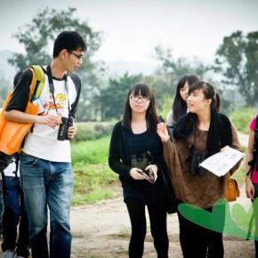 學生環境保護大使計劃 2012-13
