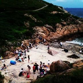 香港海岸清潔 Clean Hong Kong Shorelines