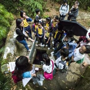 學生環境保護大使計畫 2013-14